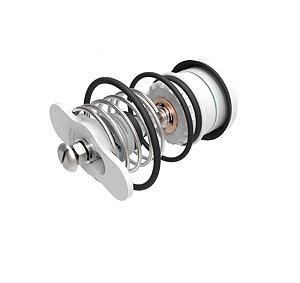 Blukit Kit Reparo Para Valvula Descarga Docol RI-676 - 341626-21