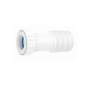 Blukit Prolongador de Sifao Branco Para Valvula 1.1/2 e 1.1/4 - 7/8 X 100 mm 030414-41