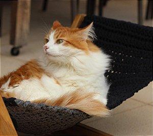 Rede Maxi Croche para Cama Float