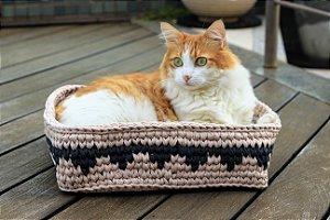 Cama Tapestry de Maxi Croche