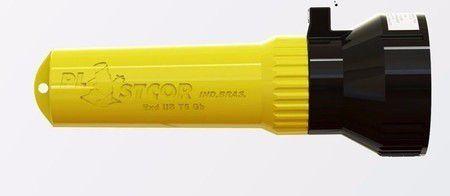 Lanterna a Prova de Explosão Certificado Inmetro Plastcor
