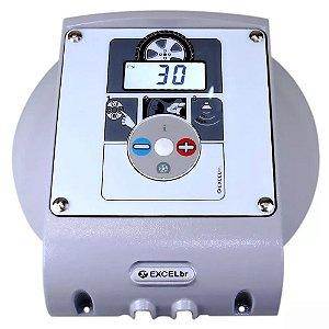 Calibrador de Pneus Eletrônico Jumbo 220V Excel