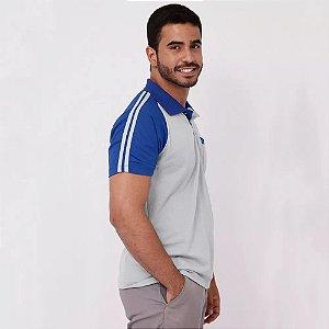 Farda Uniforme Profissional Camisa Comfort Masculino