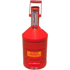 Aferidor De Combustível Álcool e Gasolina Jactoíl