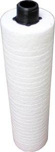 Elemento Filtrante MH2000 Rosca 3-4 Purodiesel