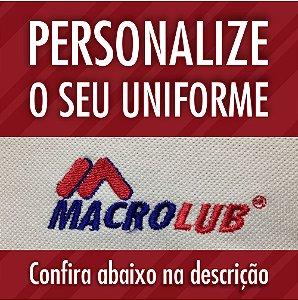 Personalização de Uniformes Bordamos sua Logomarca