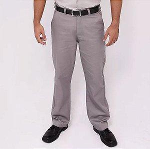 Calça Executiva Masculino Uniforme Farda Profissional Macrolub