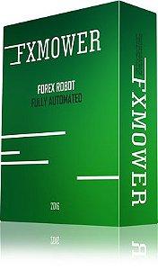 FXMOWER - MELHOR ROBÔ FOREX
