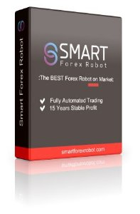 SMART FOREX ROBOT - A EA MAIS ESTÁVEL NO MERCADO
