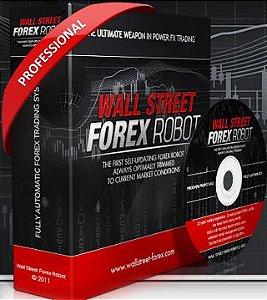 Wallstreet Forex Robot 2.0