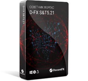 D-FX S & T 5.21 EA WITH NEURAL ALGORITHM 6 STRATEGIES IN 1 + PACK OF SET FILES