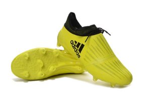 Chuteira Adidas X16