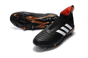 Chuteira Adidas Predator 18