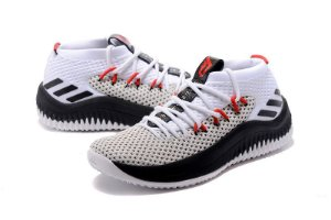 Adidas D. Lillard 4