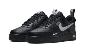 Nike Air Force 1 Mid '07 LV8 Low