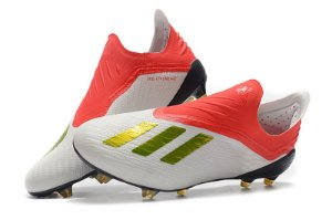 Chuteira Adidas X18.0
