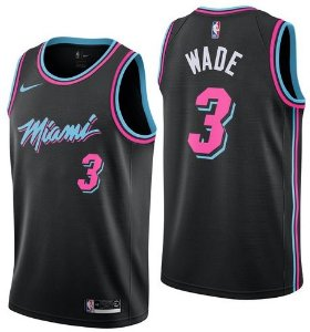 Regata Nike Miami Heat Swingman