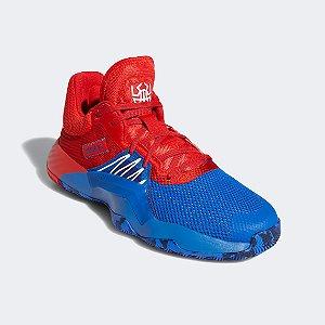 Adidas D.O.N. Issue 1