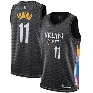 Regata Nike Brooklyn Nets Swingman
