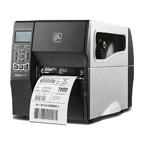 Impressora de Etiquetas Zebra ZT23 Ethernet