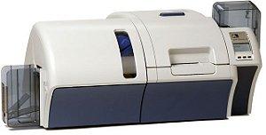 Impressora de Cartão ZXP serie 8,dupla face