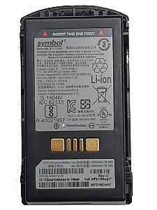 Bateria Coletor Zebra Mc32 Mc3290 5200mah - Original