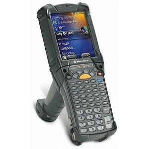 Coletor De Dados Zebra / Motorola Mc9200 Win Emb. 6.5 1d/2d - MC92N0-G30SYEQA6WR