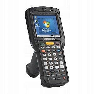 Coletor De Dados Zebra / Motorola Mc3290 1d E 2d Win CE 7.0 - MC32N0-GF4HCHEIA