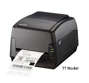 Impressora de Etiquetas Desktop SATO WS4
