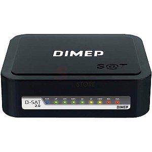 SAT D-SAT 2.0 DIMEP