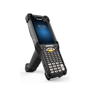 Coletor de Dados Zebra MC9300 2D QR Code Imager Longa Distância - 4.3 Polegadas