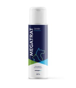 MEGATRAT CLOREXIDINA 250 ml