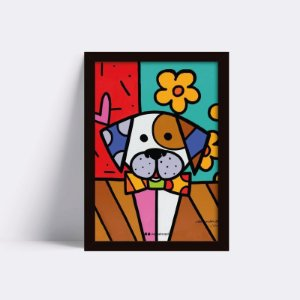 Quadro Dog Collor