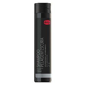 Shampoo Pelagem Escura Ibasa 250 ML