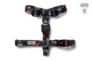 Peitoral para Cachorros H Star Wars Darth Vader