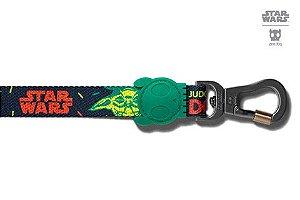 Guia para Cachorros Star Wars Yoda