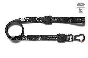 Guia para cachorros Star Wars Stormtrooper