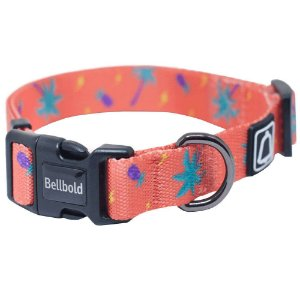 Coleira Bellbold Summer Rain para Cachorro