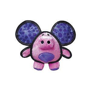 Brinquedo KONG Orelhas Balísticas de Porco (M)