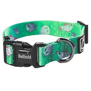 Coleira Bellbold Bahama para Cachorro