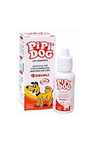 Educador Sanitário Pipi Dog Coveli 20 ml