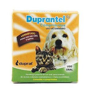 Duprantel Cão & Gato