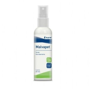 Spray Bucal Duprat Malvapet - 60ml