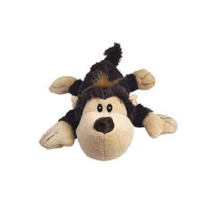 Brinquedo KONG Cozie Funky Macaco