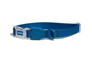Coleira para cachorros NEOPRO Azul