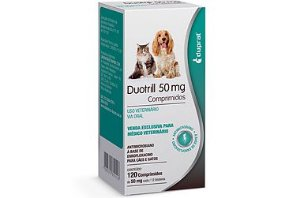 Antimicrobiano DuoTrill