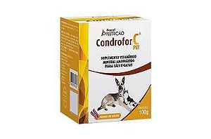 Suplemento Mineral Duprat CondrofoR Pet