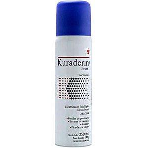 Cicatrizante em Spray Kuraderm Konig