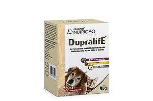 Dupralife Suplemento Vitamínico Mineral Duprat 50g
