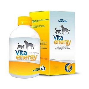 Vita Energy Solução